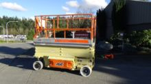 2005 JLG 3246ES Scissor lifts