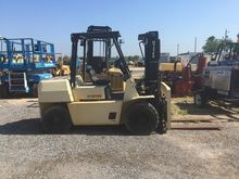 1996 HYSTER H80XL Forklifts