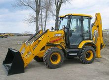 New Jcb 3CX 12L4WS B