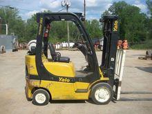 Used 2007 Yale GLC05