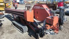 1994 DITCH WITCH JT2510 Drills