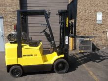 Used 1996 HYSTER S50