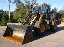 2013 HYUNDAI HL757TM-9 Loaders