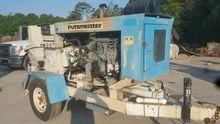 2002 PUTZMEISTER TK50 Concrete