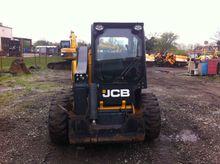 Used 2012 Jcb Genera