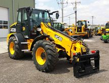 New 2015 Jcb TM320 A