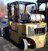 1988 Caterpillar VC60D Forklift