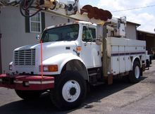 1998 International 4900 Digger