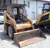 Daewoo DSL601 Loaders