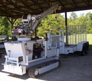 Used 2005 Pitman 400
