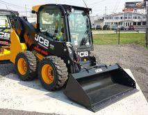 Used 2015 Jcb 205 Sk