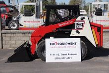 New 2016 TAKEUCHI TS