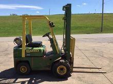DATSUN F01A15V Forklifts