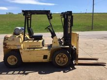 HYSTER H80XL Forklifts