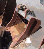 """2004 WOODS 18"""" Excavator Bucket"""