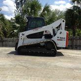 2016 Bobcat T770 Compact track