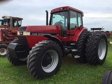 1988 CASE IH 7140 Tractors