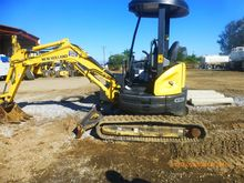 Used 2012 HOLLAND E2