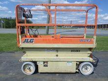 Used 1999 JLG 2032E2