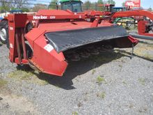 NEW IDEA 5209 Mower Conditioner