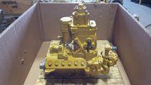 CATERPILLAR Attachment Engines