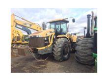 2011 CHALLENGER MT965C Tractors