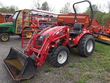 TYM TRACTORS T293 HST Tractors