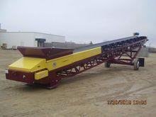 2014 MASABA 36x60 Conveyor feed