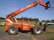 2006 SKYTRAK 10042 Telehandler