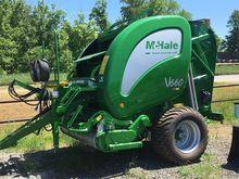 New 2016 MCHALE V660