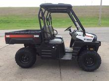 2011 BOBCAT 3400 Utility vehicl