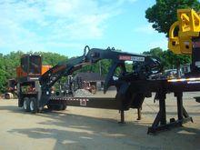 2016 BARKO 495B Log loaders - l