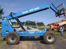 2006 GENIE GTH-844 Telehandler