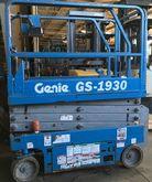 2009 Genie GS - 1930 Scissor li