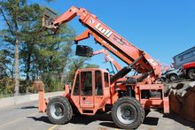 2008 LULL 1044C-54 II Forklifts