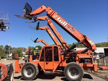 2008 LULL 1044C-54 II Forklifts