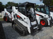 New BOBCAT T590 Skid