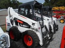 New BOBCAT S570 Skid