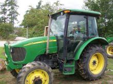 2006 JOHN DEERE 5325 Tractors