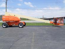 2007 JLG 800S Lifts