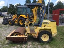 Used BOMAG BW124D Vi