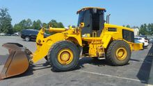 2005 Jcb 446 Wheel loaders
