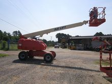 Used 2007 JLG 400S M