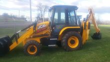 New 2015 Jcb 3CX Bac