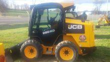 New 2015 Jcb 280 Ski