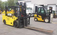 2014 Hoist FR 25-35 Forklifts