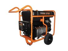 2016 Generac GP15000E Generator