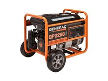 New 2016 Generac GP3