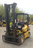 2007 Yale GLP080 Forklifts