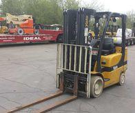 2007 Yale GLC060VX Forklifts